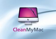 CleanMyMac-crack