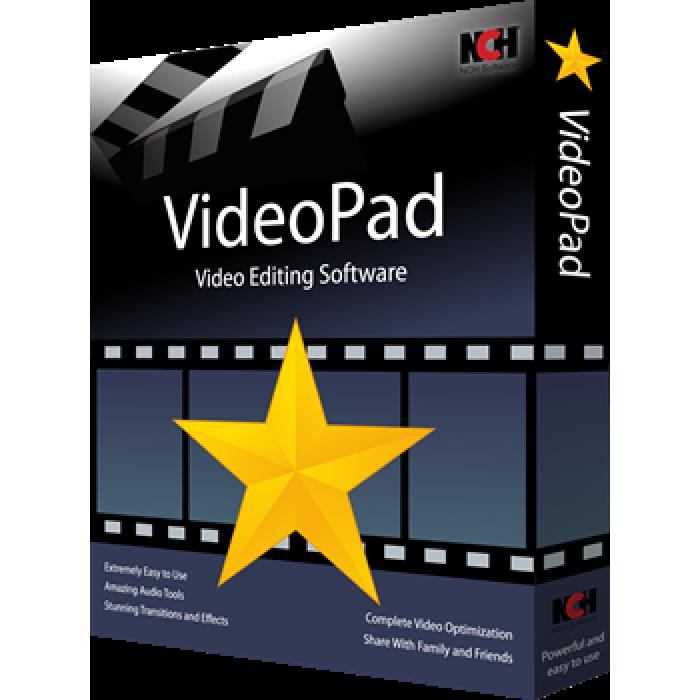 VideoPad-Video-Editor-crack