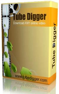 TubeDigger-Crack